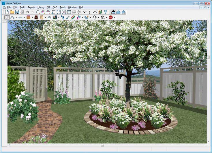 Backyard Garden Design Tool: 17 Best Ideas About Garden Design Tool On Pinterest