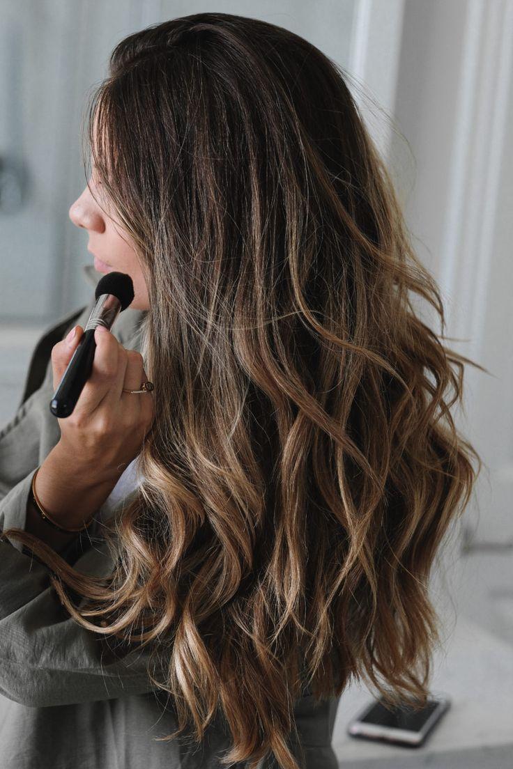 Best 25+ Beach waves hairstyle ideas on Pinterest | Beach ...