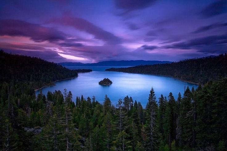 Emerald Bay, Lake Tahoe,  CA Lake Tahoe Vacation Rentals http://www.sierratahoerentals.com/vacation-rentals.php  Lake Tahoe Nv