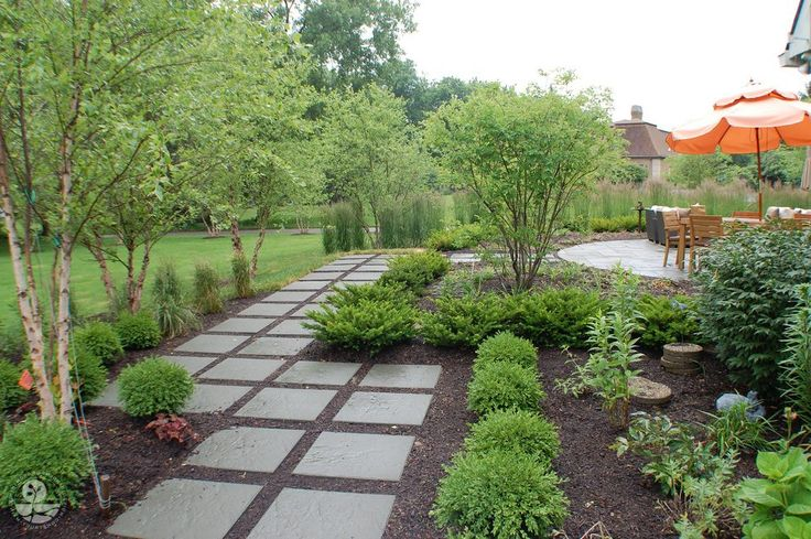 Crushed Stone Landscaping Ideas : Best ideas about crushed granite on pinterest