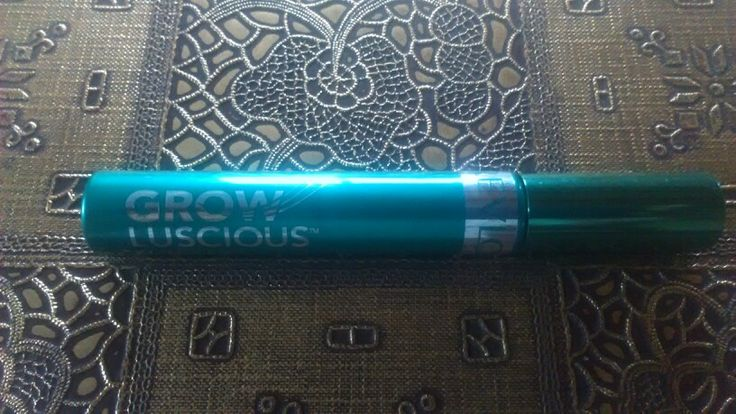 Revlon Luscious Grow Mascara