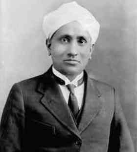 C. V. Raman quotes quotations and aphorisms from OpenQuotes #quotes #quotations #aphorisms #openquotes #citation