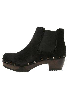 JANINA - Ankle Boot - schwarz