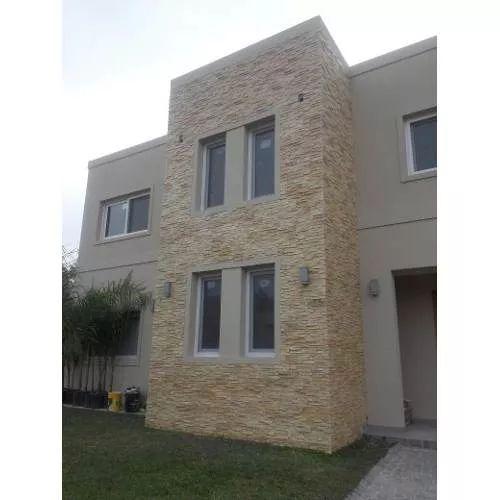 17 mejores ideas sobre revestimiento de piedra en - Revestimiento fachadas piedra ...