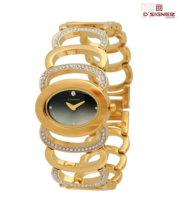 #Snapdealbestproducts D'signer Oval Beautiful Gold Watch, http://www.snapdeal.com/product/dsigner-oval-beautiful-gold-watch/248461?pos=135;1607