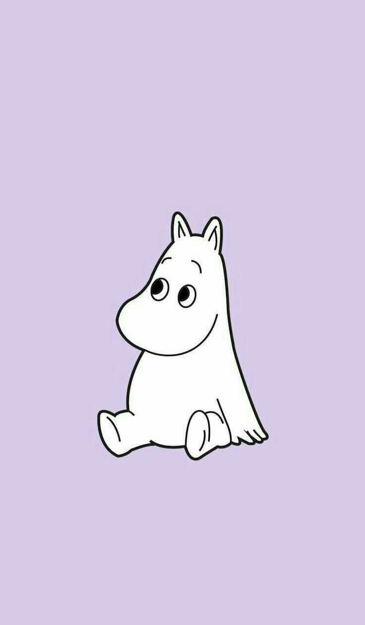 moomin doodle 2 by - photo #25