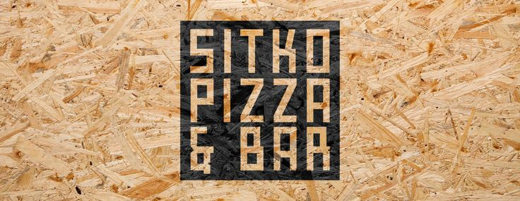 Sitko has nice hipster atmosphere and excellent gourmet pizzas. Usually very packed, so make a reservation! :)