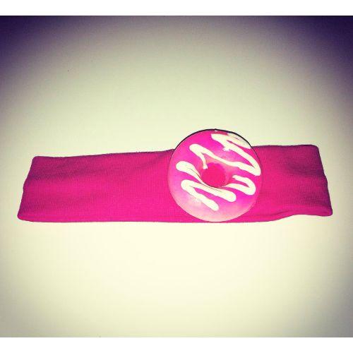 Paper Faces Bebek Saç Bandı, Beyaz Soslu Pembe Donut Bebek, Fuşya 18,00 TL ile n11.com'da! Paper Faces Saç Aksesuarları fiyatı ve…