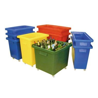 Manufactured from 100% food grade medium density polyethylene.  Stackable and nestable. Temp range -20°C to +60°C. Ideal for hotels, bars or work environments.  Completely smooth interiors for easy cleaning. Available in - red, orange, blue, green, white, natural, grey or black. Fitted on four 50mm dia nylon castors. - See more at: https://actionhandling.co.uk/Our-Store/c/trucks/p/bar-trucks#sthash.2a6quGVJ.dpuf