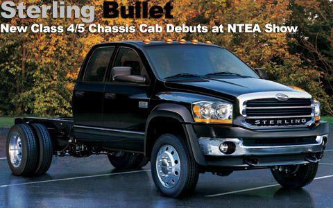 19 Best Images About Sterling Bullet On Pinterest Trucks