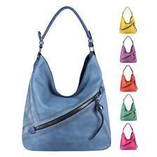 Marque a sus amigos para que puedan verlo. Señora mano-Bolsa Shopper bandolera hobo-Bag bandolera henkel bolso Bag: 39,95 EUREnd Date:…