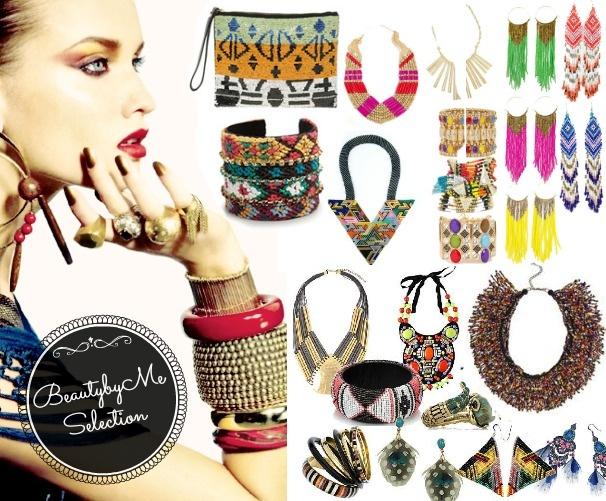 Ethnic Accessories 120