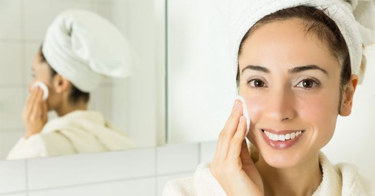 7 Best Natural Face Toners For Healthy Skin