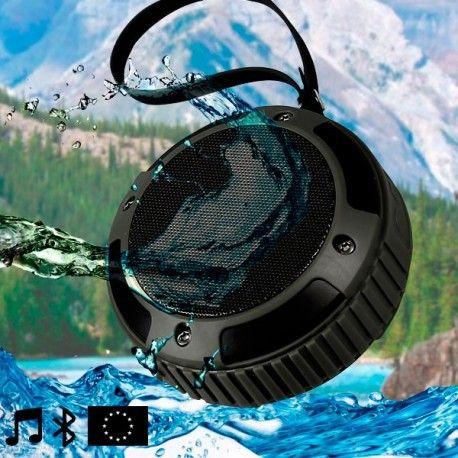 Haut-Parleur Bluetooth spécial Sport GoFit