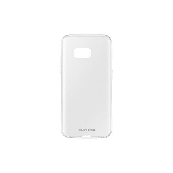 Mobile Phone Case Samsung EF-QA320TTEGWW Samsung A3 2017 Clear Cover Transparent