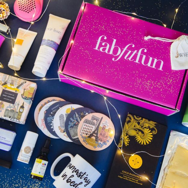 FabFitFun, $49.99 | 21 Fabulous Subscription Boxes For Health And Beauty Addicts