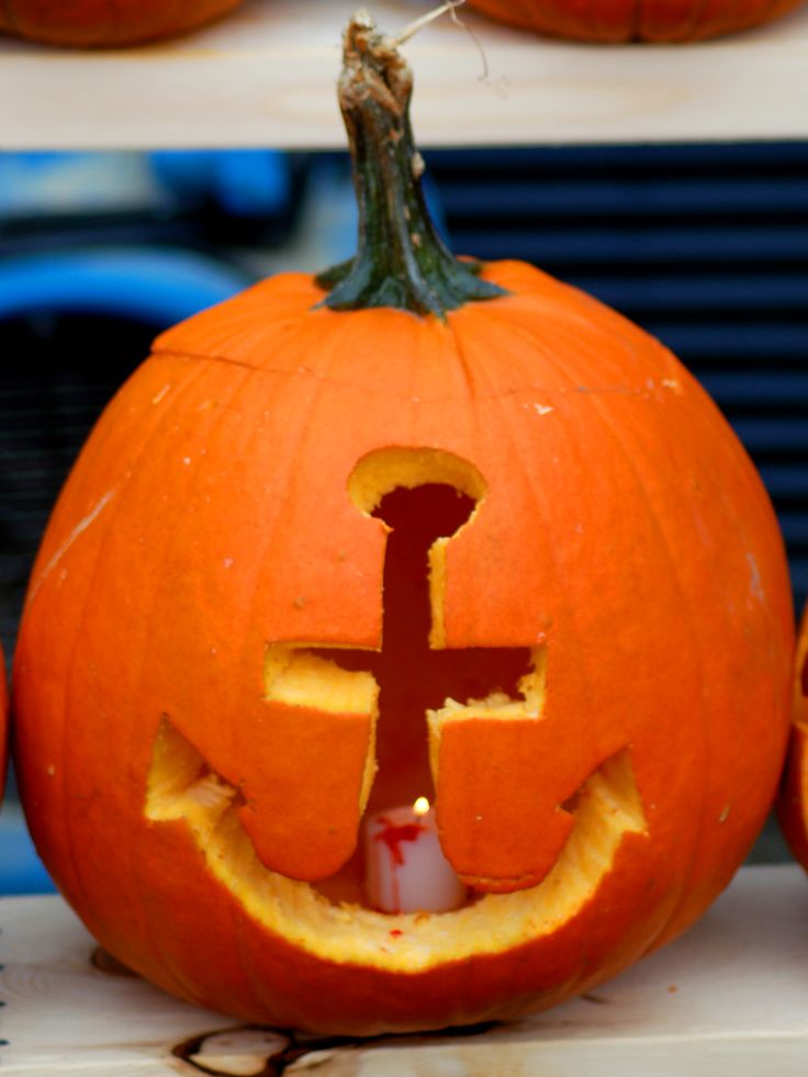 Inspiration in pictures to carve that perfect pumpkin