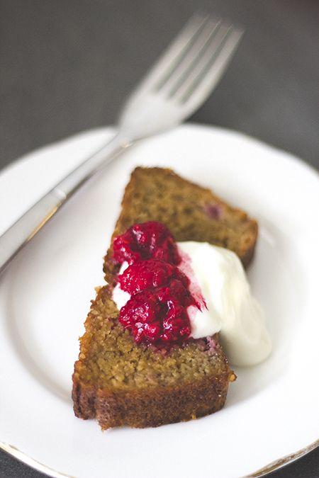 Raspberry Lemon Drizzle Cake - Rapid.   Baking, Gluten Free, Sugar Free,