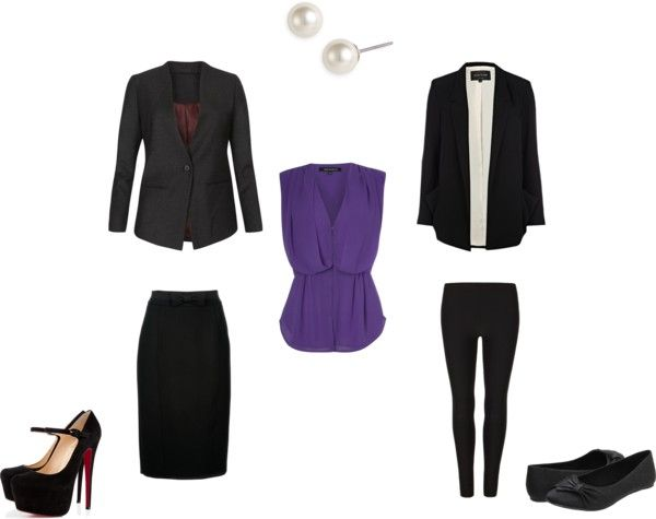 Interview Attire Fashion Passion Pinterest Interview Attire Dream Closets And Crazy Heels