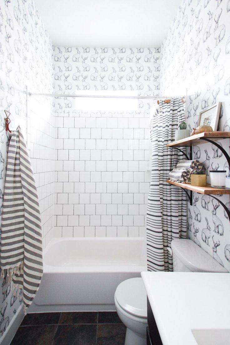 Loft Bathroom Ideas Interesting 75 Best Loft Bathroom Images On Pinterest  Loft Bathroom Inspiration Design