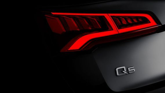 Audi Has A Surprise For You -  The Audi Q5 #Qriosity