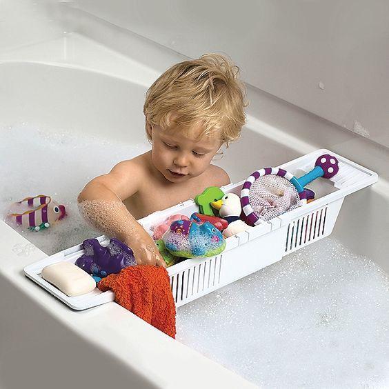 25+ best ideas about Bath Toy Storage on Pinterest | Kids bath ...