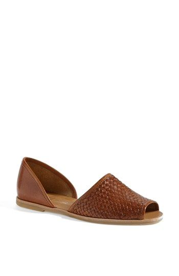 Franco Sarto 'Vintage' Fisherman Sandal (Nordstrom Exclusive) available at #Nordstrom