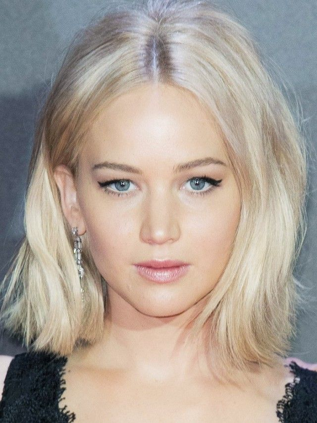 The 3 Celeb Hair Looks That Ruled 2015 The 3 Blonde