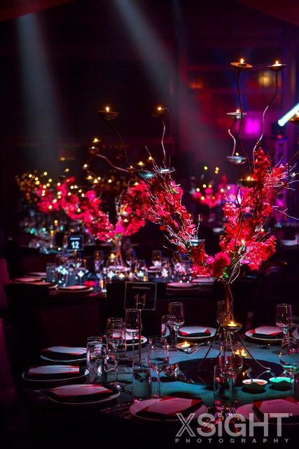 Atlantic Group V - Photography by Xsight Melbourne - Styling by Centrepiece by Design