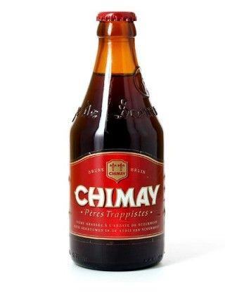 #Chimay Rouge