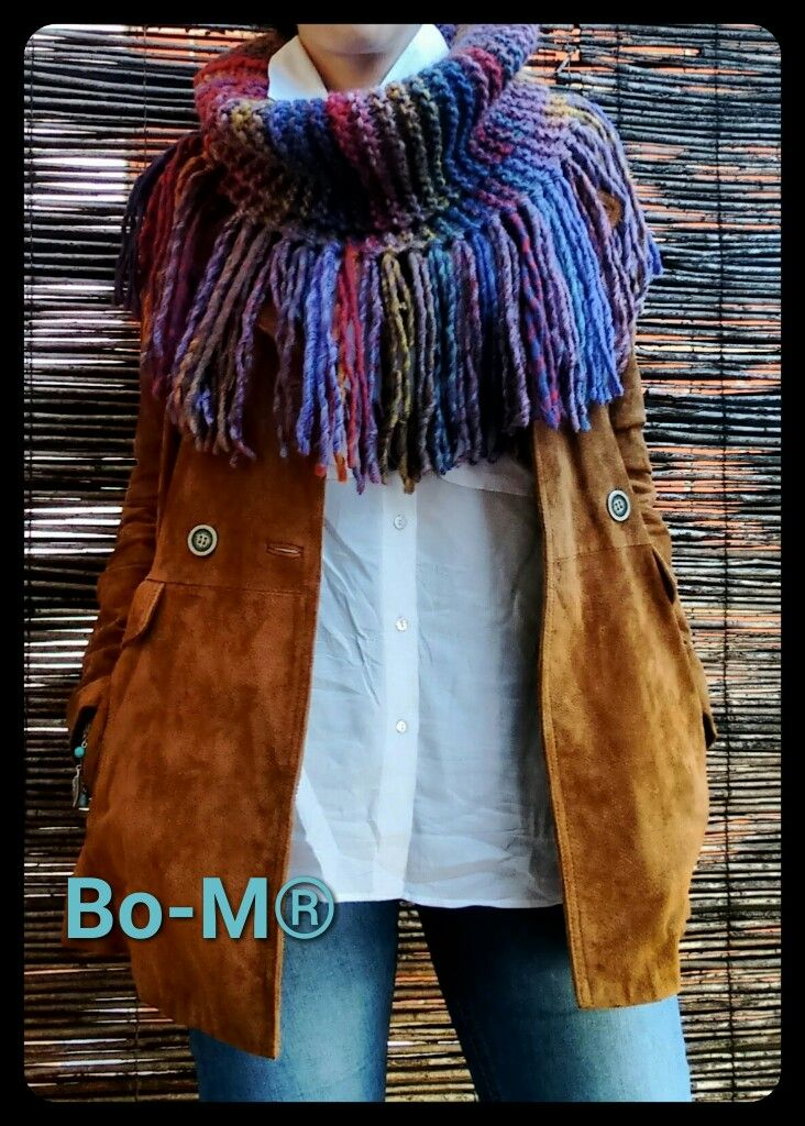 Bo-M: Gola Mesclada