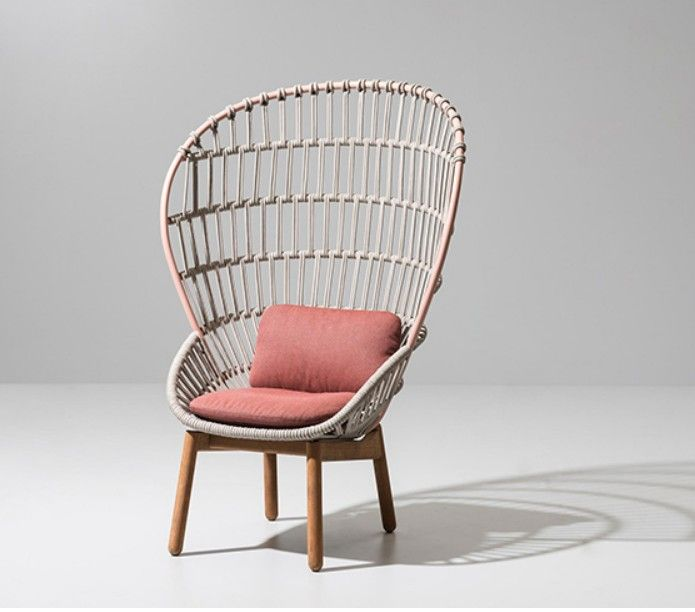 This Item Has Been Created By Doshi Levien For The Label Kettal.