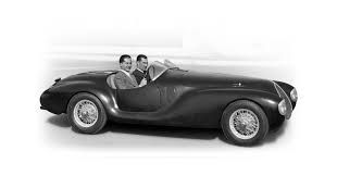 "4.) He later founded ""Scuderia Ferrari"" which was technical group of assistants working for Alfa Romeo. Scuderia expanded and formed partnerships with other racing car companies including Pirelli and Shell. Enzo ended his endeavors in the racing circle in 1932 after he left his job at Alfa Romeo and had his first son. During World War II Scuderia was forced to supply automotive parts to the army under Mussolini. It was only after 1946 that Enzo could begin to design a car with the Ferrari…"