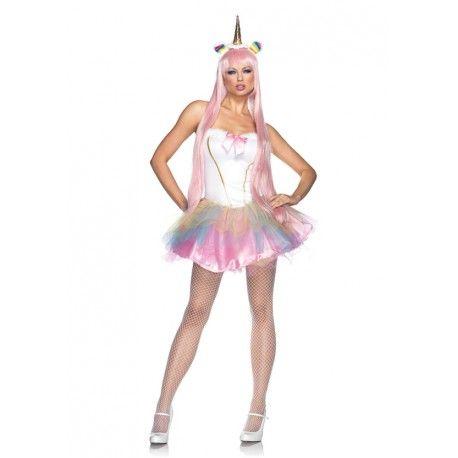 Disfraz Princesa Unicornio Disfraces Gamar
