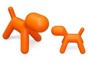 """chiens """"Puppy"""" - Eero Arnio"""