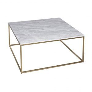 Conran Glass Coffee Table