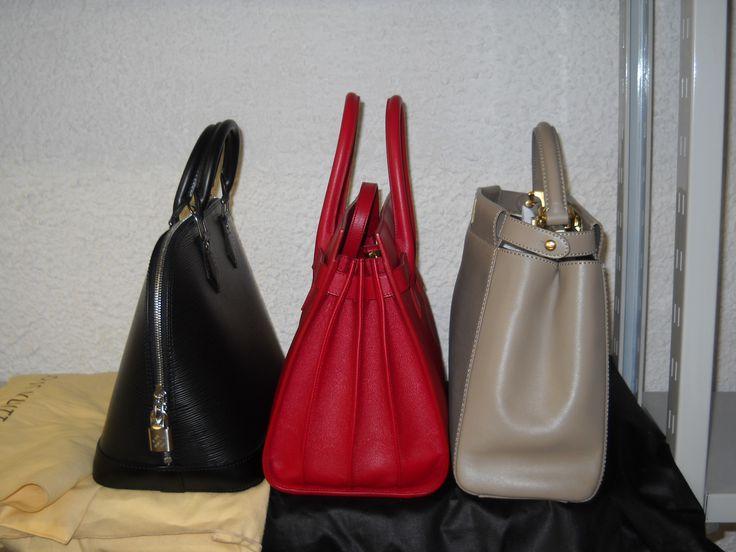 Colori con le borse di Rent Fashion Bag da affittare e cambiare quando vuoi tu!!