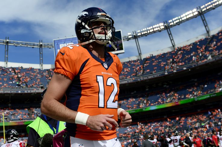 Denver Broncos news, analysis, roster, stats — The Denver Post