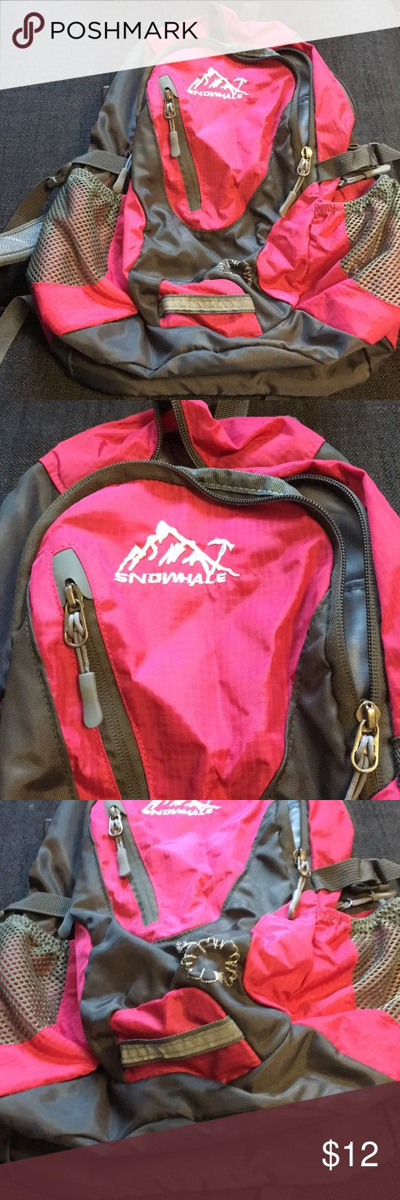Small Hiking Backpack Perfect for day trips. Only used once. Great condition. Bags Backpacks