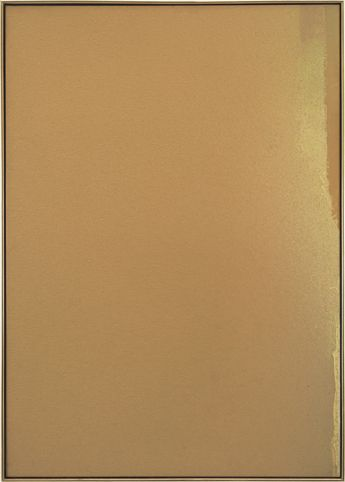 jules olitski yakusa four 1972 acrylique sur toile 140 x 99 cm 55