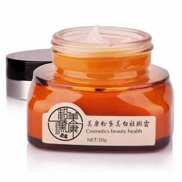 MEIKING Chinese Herbal Face Fade Dark Spots Melanin Chloasma Freckle Remove Removing Cream by Completestore