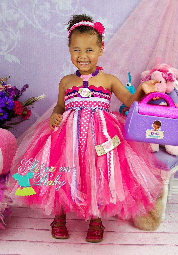 doc mcstuffins party ideas Doc Mcstuffins Dress Doc Mcstuffins Tutu Dress