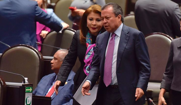 El PRI y aliados en Comisiones Unidas evitan baja del precio de gasolinas - proceso.com.mx