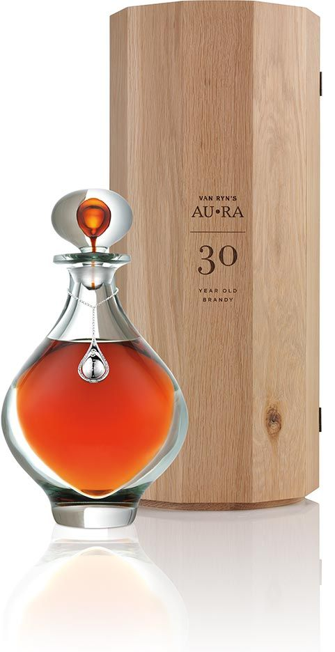 Au.Ra | Van Ryn – One of the most expensive South African brandies #SouthAfrica #Brandy spirit mxm