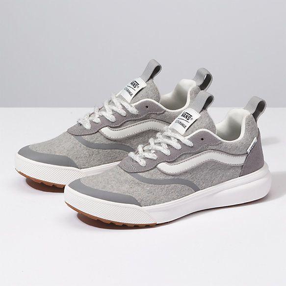 Wool UltraRange Rapidweld | Vans shoes