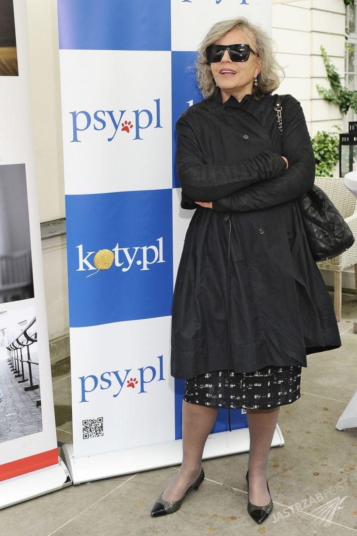 Krystyna Janda, Weronika Rosati i Agnieszka Kaczorowska na finale plebiscytu