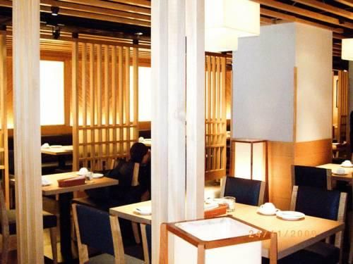 The Imperial Hotel Hong Kong Tsim Sha Tsui, Hong Kong 5.9 Latest booking: 8 hours ago Best deal £43