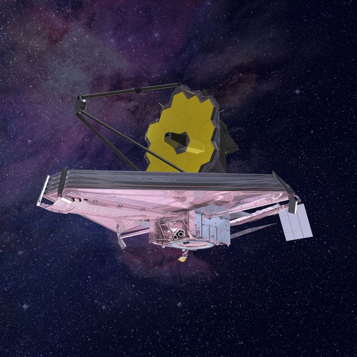 The James Webb Space Telescope (JWST) is a cutting-edge space observatory that is slated to launch in October 2018. Designed to be the primary space observatory for the next decade, the JWST is considered to be the successor to the Hubble Space Telescope, with plans to both complement and expand upon contemporary discoveries.