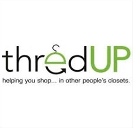 If you have a closet full of old clothes that you don't wear any more,You can easily sell them on a site like ThredUp.