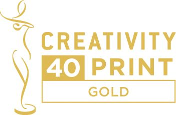 Print Gold   Client: Nigerian Eagle Airlines Creative Firm: Interbrand Sampson - Sandton, South Africa Creative Team: Anton Krugel – Design Director